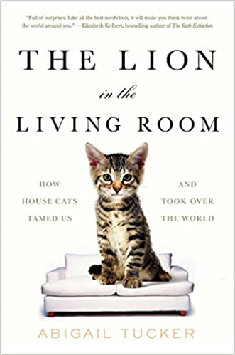 Image result for The Lion in the Living Room