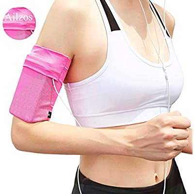 ailzos-cell-phone-armband-running