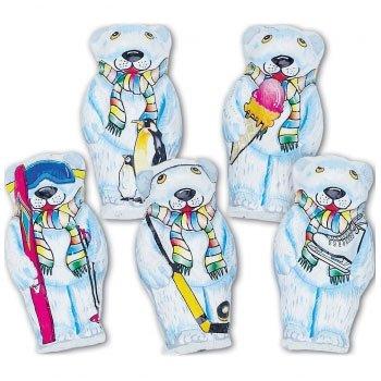chocolate bears - 8