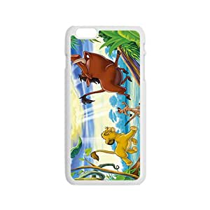 The Lion King Case Cover For iPhone 6 Case