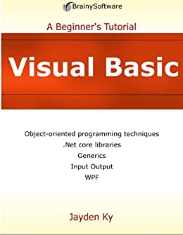 Learning visual basic. Net a guide to vb. Net programming | udemy.