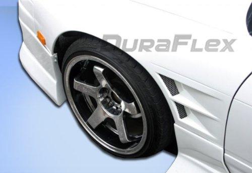 Duraflex 104235 D-1 FRP (Fiberglass Reinforced Plastics) Fender