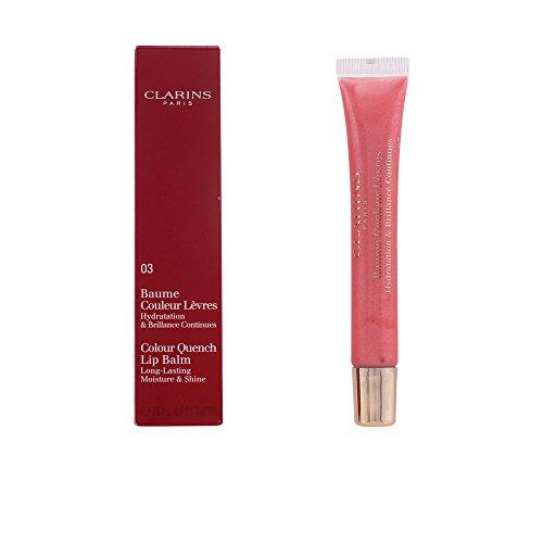 Clarins Color Quench Lip Balm - 4