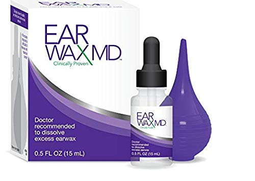 remove ear wax - 4