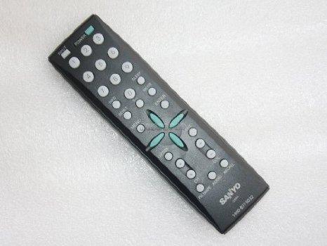 SANYO DP26647 DP32647 DP37647 LCD TV Remote Control GXBG