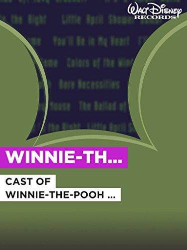 Winnie-The-Pooh (Instax Mini Film Winnie)