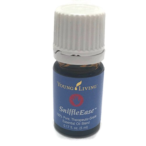 Kidscents SniffleEase Essential Oil 5ml by Young Living Essential Oils