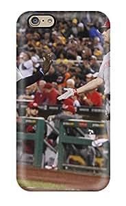 Herbert Mejia's Shop cincinnati reds MLB Sports & Colleges best iPhone 6 cases