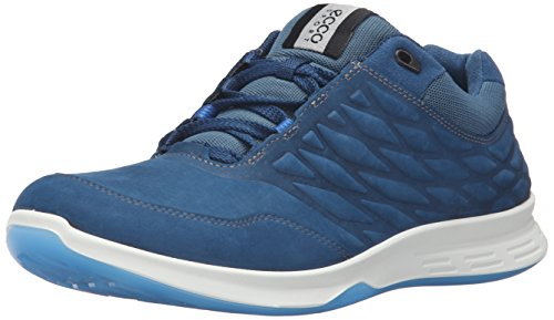 ECCO Womens Exceed Low Walking Poseidon 38 EU7 75 M US