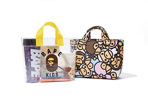 BAPE KIDS 最新号 追加画像