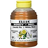 Elias Honey Traditional Honey Squeeze Bottle