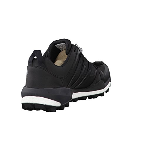 adidas Terrex Skychaser Gtx, Botas de Montaña para Hombre Negro (Nero Negbas/negbas/ftwbla)