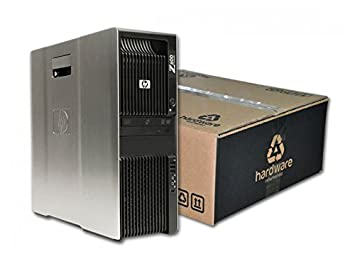 HP WorkStation Z600 (Reacondicionado): Amazon.es: Informática