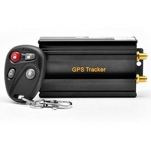 Redsun New Gps Sms Gprs Tracker Tk103b Vehicle Tracking