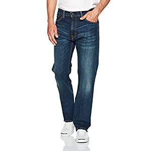 Ratings and reviews for Levi's Men's 505 Regular Fit Jean