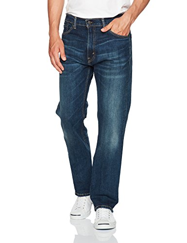 9d8d8879d8a3 Galleon - Levi s Men s 505 Regular Fit Jean