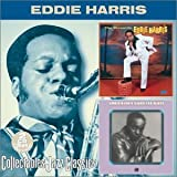 Versatile Eddie Harris / Sings the Blues