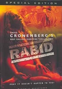 Rabid (Special Edition) [Import]