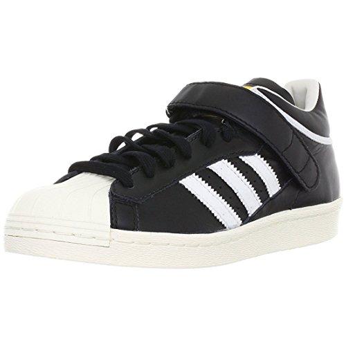 adidas Pro Shell (Black/White/Chalk)