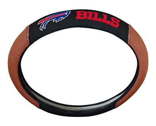(NFL Buffalo Bills Steering Wheel Cover )