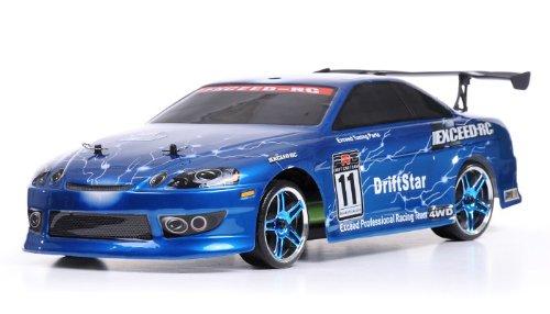 1/10 2.4Ghz Exceed RC Electric DriftStar RTR Drift Car Li...