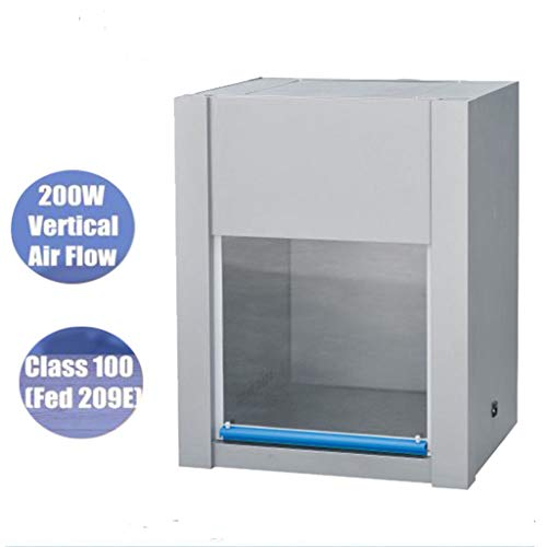 - Laminar Flow Hood Air Flow Clean Bench Workstation Health(US Stock,1-3 Days delivery)