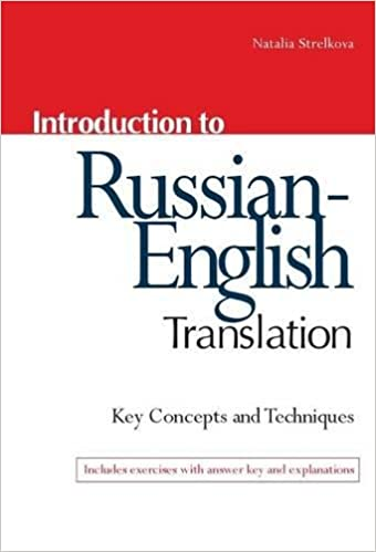 The Uk Russian Translation And
