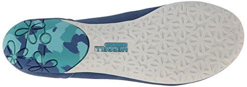 Merrell Mimix Haze, Damen High-Top Sneaker Blau (Tahoe)