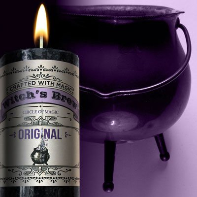 (Witches Brew - Original Witches Brew Candle)