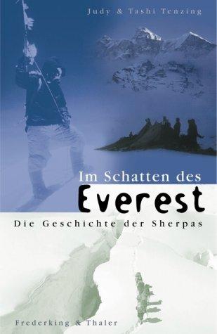 Im Schatten des Everest - Die Geschichte der Sherpas