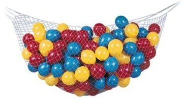 Balloon Drop Net 100 Balloons (7 X 4 Foot) (Balloon Drop Net)