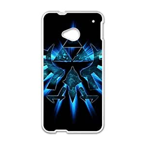 The Legend of Zelda for HTC One M7 Phone Case 8SS461020