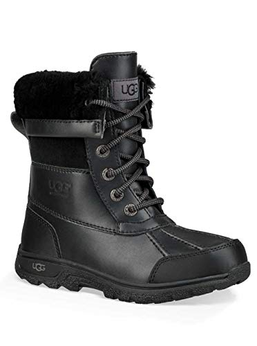 UGG Unisex-Kids K Butte II Cwr Snow Boot,