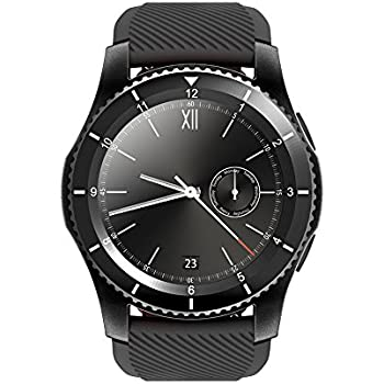 Amazon.com: No.1 G8 Smartwatch Bluetooth 4.0 SIM Call ...
