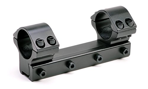One Piece Scope Mount AM4L with Stop Pin for Magnum Airguns
