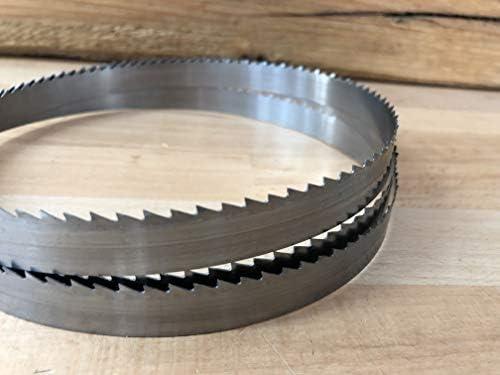1950mm x 0,4mm 5ZpZ Bands/ägeblatt Uddeholm Schwedenstahl 1070mm-2500mm x 12mm x 0,4mm 5ZpZ
