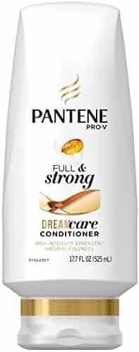 Pantene Pro-v Full and Strong Conditioner, 17.7 Fl Oz, 1.58 Pound