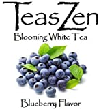 Blooming White Tea with Blueberry Flavor (Gift Bag)