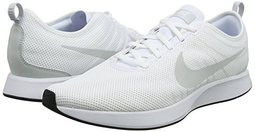 blanc Nike Pure Gymnastics Racer Hommes Blanc Dualtone 102 Platinum Chaussures Blac f6fxYnp