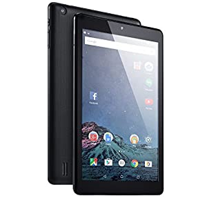 NeuTab S8 8'' Tablet 64 bit Quad Core,16GB bulit-in Storage, 1280x800 HD IPS Display, Bluetooth 4.0, Dual Camera, HDMI, FCC Certified Black