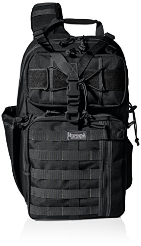 maxpedition-kodiak-gearslinger-black