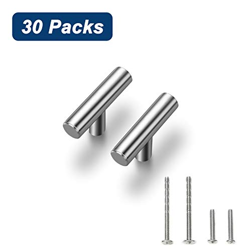 Cabinet Pulls Brushed Nickel Stainless Steel Kitchen Cupboard Handles Cabinet Handles 2