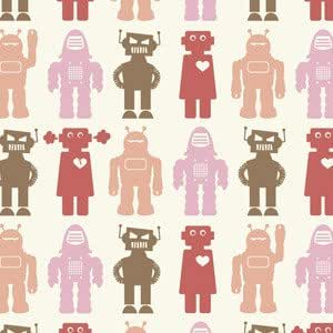 Aimee Wilder Wallpaper - Robots
