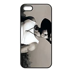 Lucky Cowboy Hot Seller Stylish Hard For Ipod Touch 4 Phone Case Cover