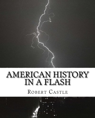 American History in a Flash ebook