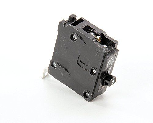 Price comparison product image Siemens B120 20-Amp Single Pole 120-Volt 10KAIC Bolt in Breaker