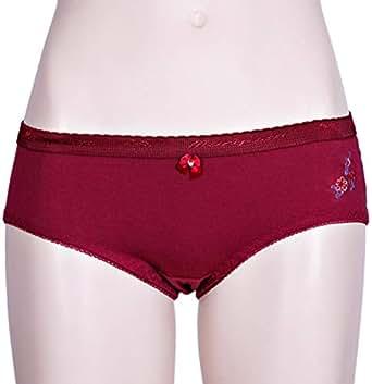 Mariposa Red Pantie For Women