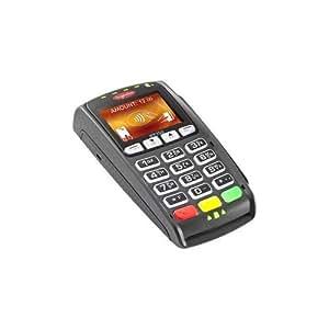 INTUIT POS TELIUM IPP350 PIN PAD/CC PIN PAD/CREDIT AND DEBIT CARD READER / 431798 / …