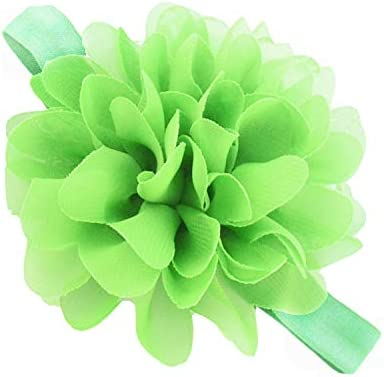 LD DRESS Baby colors Headband
