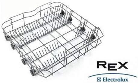 ELECTROLUX Cesto Inferiore Lavastoviglie Inferiore Ruota Rack ruote grandi